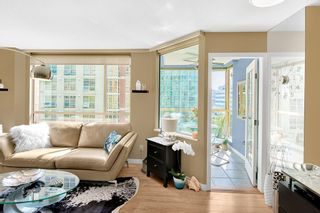 "Photo 2: 506 822 HOMER Street in Vancouver: Downtown VW Condo for sale in ""GALILEO ON ROBSON"" (Vancouver West)  : MLS®# R2298676"