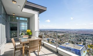 """Photo 18: 3805 6700 DUNBLANE Avenue in Burnaby: Metrotown Condo for sale in """"Vittorio by Polygon"""" (Burnaby South)  : MLS®# R2558469"""