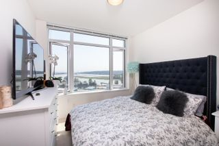 """Photo 15: 1207 200 NELSON'S Crescent in New Westminster: Sapperton Condo for sale in """"THE SAPPERTON"""" : MLS®# R2601350"""
