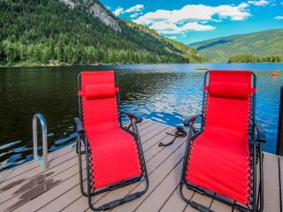Main Photo: 2 4333 E BARRIERE LAKE FS ROAD: Barriere Lots/Acreage for sale (North East)  : MLS®# 164213