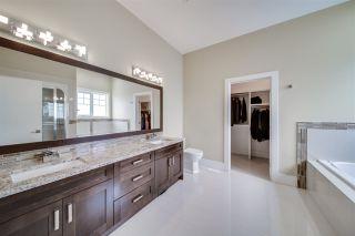 Photo 18: 2806 WHEATON Drive in Edmonton: Zone 56 House for sale : MLS®# E4266465