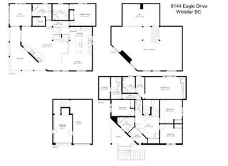 """Photo 13: 6144 EAGLE Drive in Whistler: Whistler Cay Heights House for sale in """"WHISTLER CAY HEIGHTS"""" : MLS®# R2576807"""