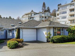 Photo 2: 43 5110 Cordova Bay Rd in : SE Cordova Bay Row/Townhouse for sale (Saanich East)  : MLS®# 870027