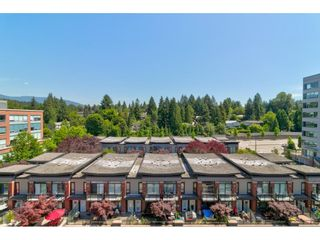 """Photo 19: 702 121 BREW Street in Port Moody: Port Moody Centre Condo for sale in """"ROOM AT SUTERBROOK"""" : MLS®# R2596071"""