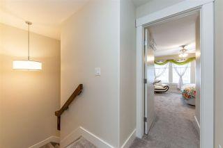 Photo 17: 94 TRIBUTE Common: Spruce Grove House Half Duplex for sale : MLS®# E4235717