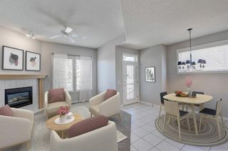 Photo 14: 79 Tuscany Village Court NW in Calgary: Tuscany Semi Detached for sale : MLS®# A1101126