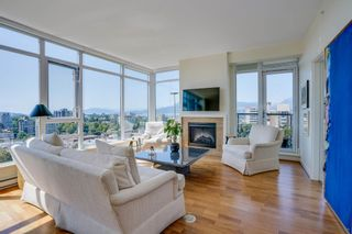 """Photo 7: 1102 1468 W 14TH Avenue in Vancouver: Fairview VW Condo for sale in """"AVEDON"""" (Vancouver West)  : MLS®# R2599703"""