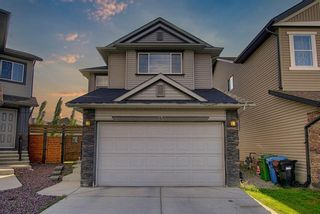 Main Photo: 45 EVERBROOK Crescent SW in Calgary: Evergreen Detached for sale : MLS®# A1016495