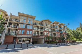 """Photo 17: 405 101 MORRISSEY Road in Port Moody: Port Moody Centre Condo for sale in """"LIBRA B/SUTTERBROOK VILLAGE"""" : MLS®# R2101263"""