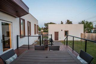 Photo 40: 10816 131 Street in Edmonton: Zone 07 House for sale : MLS®# E4256011
