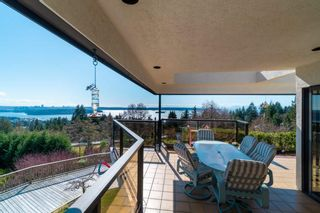 Photo 3: 2289 WESTHILL Drive in West Vancouver: Westhill House for sale : MLS®# R2556449