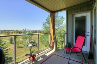 Photo 28: 321 278 SUDER GREENS Drive in Edmonton: Zone 58 Condo for sale : MLS®# E4258888
