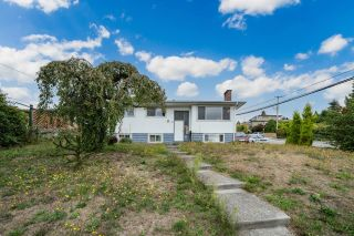 Photo 1: 5187 MARINE Drive in Burnaby: South Slope House for sale (Burnaby South)  : MLS®# R2617687
