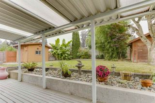 Photo 24: 12214 210 Street in Maple Ridge: Northwest Maple Ridge House for sale : MLS®# R2500386