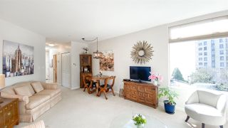 "Photo 25: 506 2271 BELLEVUE Avenue in West Vancouver: Dundarave Condo for sale in ""The Rosemont on Bellevue"" : MLS®# R2562061"