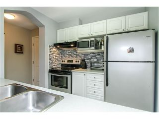 Photo 5: 322 19528 Fraser Hwy in The Fairmont: Home for sale : MLS®# F1409411