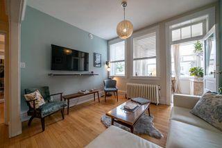 Photo 3: 15 101 EUGENIE Street in Winnipeg: St Boniface Condominium for sale (2A)  : MLS®# 202120856