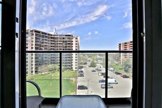 Photo 5: 710 1403 Royal York Road in Toronto: Willowridge-Martingrove-Richview Condo for sale (Toronto W09)  : MLS®# W3278344