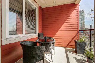 Photo 18: 210 1188 JOHNSON STREET in Coquitlam: Eagle Ridge CQ Condo for sale : MLS®# R2059907