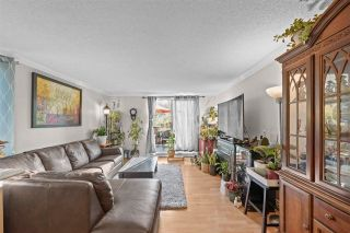"""Photo 9: 101 9151 SATURNA Drive in Burnaby: Simon Fraser Hills Townhouse for sale in """"Mountain Wood"""" (Burnaby North)  : MLS®# R2561706"""