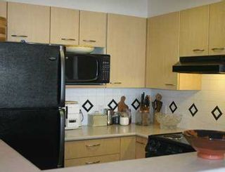 "Photo 2: 1003 1575 W 10TH AV in Vancouver: Fairview VW Condo for sale in ""THE TRITON"" (Vancouver West)  : MLS®# V595733"