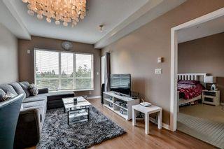 Photo 5: 417 6440 194 Street in Surrey: Clayton Condo for sale (Cloverdale)  : MLS®# R2091537