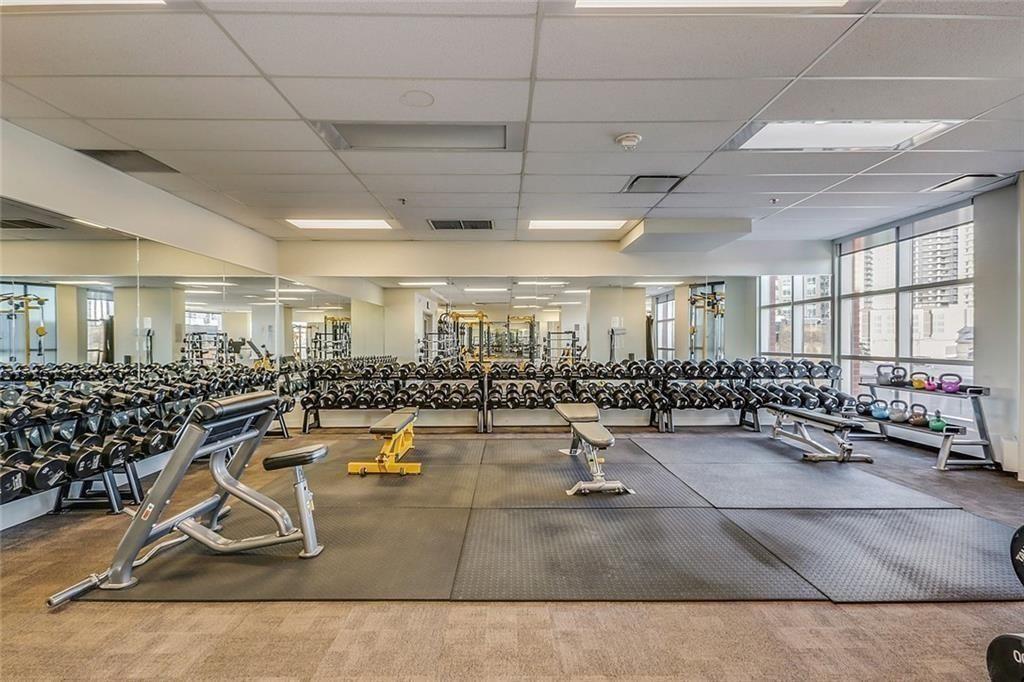 Photo 35: Photos: 410 225 11 Avenue SE in Calgary: Beltline Apartment for sale : MLS®# C4245710