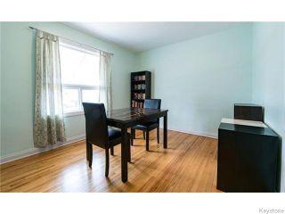 Photo 12: 340 Centennial Street in Winnipeg: River Heights / Tuxedo / Linden Woods Residential for sale (South Winnipeg)  : MLS®# 1607569