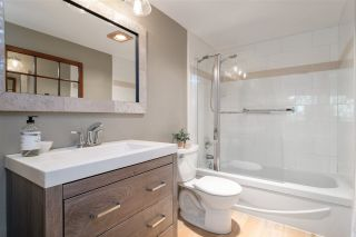 """Photo 20: 205 1530 MARINER Walk in Vancouver: False Creek Condo for sale in """"Mariner Point"""" (Vancouver West)  : MLS®# R2504408"""