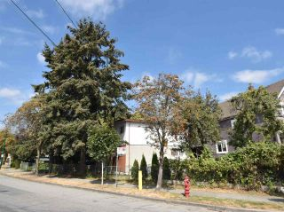 Photo 5: 525-527 MALKIN Avenue in Vancouver: Downtown VE Land for sale (Vancouver East)  : MLS®# R2130972