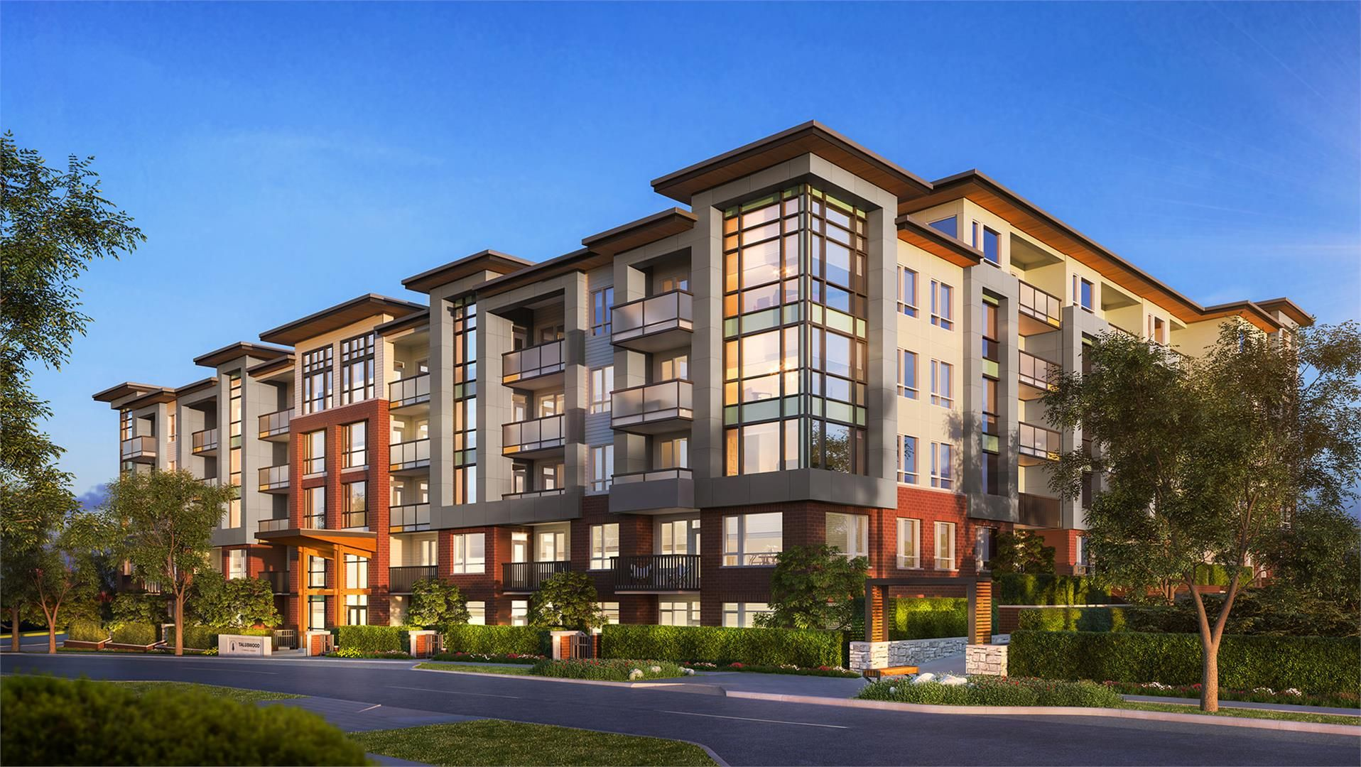 Main Photo: Library Lane in North Vancouver: Lynn Valley Condo for sale
