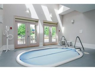 """Photo 20: 97 4001 OLD CLAYBURN Road in Abbotsford: Abbotsford East Townhouse for sale in """"Cedar Springs"""" : MLS®# R2265225"""