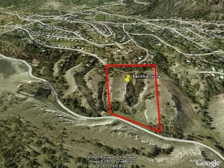 Photo 2: 5511 BARNHARTVALE ROAD in Kamloops: Barnhartvale Lots/Acreage for sale : MLS®# 161226