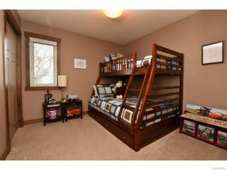 Photo 20: 8092 STRUTHERS Crescent in Regina: Westhill Single Family Dwelling for sale (Regina Area 02)  : MLS®# 607013