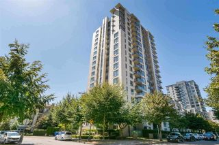 """Photo 1: 1903 3588 CROWLEY Drive in Vancouver: Collingwood VE Condo for sale in """"Nexus"""" (Vancouver East)  : MLS®# R2256661"""