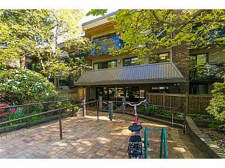 "Photo 17: 218 2416 W 3RD Avenue in Vancouver: Kitsilano Condo for sale in ""LANDMARK REEF"" (Vancouver West)  : MLS®# V1119318"