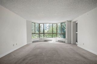 """Photo 7: 403 4350 BERESFORD Street in Burnaby: Metrotown Condo for sale in """"CARLTON ON THE PARK"""" (Burnaby South)  : MLS®# R2580474"""