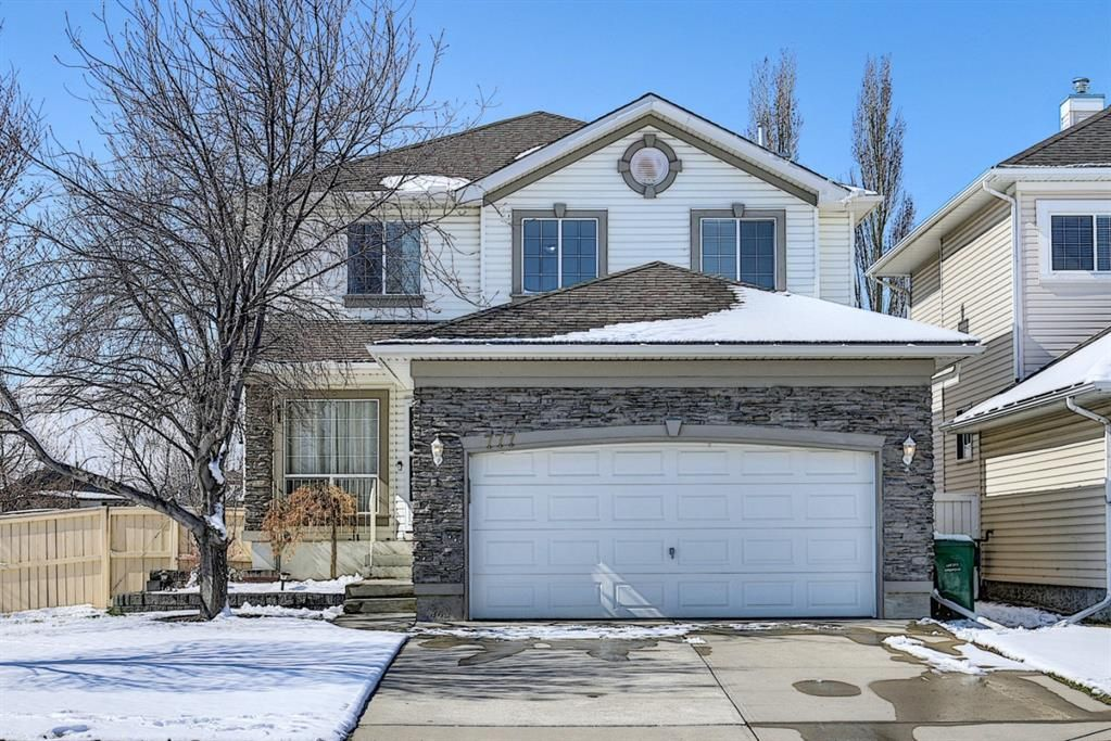 Main Photo: 777 Panorama Hills Drive NW in Calgary: Panorama Hills Detached for sale : MLS®# A1096936
