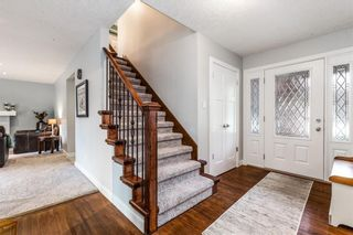 Photo 2: 10708 WILLOWFERN Drive SE in Calgary: Willow Park Detached for sale : MLS®# A1016709