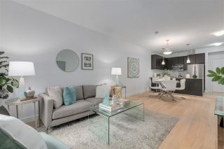 """Photo 5: 108 240 FRANCIS Way in New Westminster: Fraserview NW Condo for sale in """"The Grove"""" : MLS®# R2576310"""