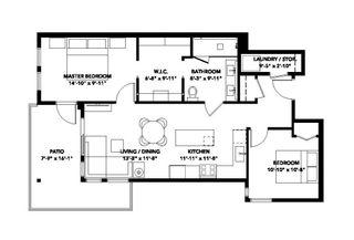 "Photo 28: 107 4674 - 4684 51 Street in Ladner: Ladner Elementary Condo for sale in ""DELTA GREEN"" : MLS®# R2613837"