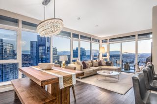 Photo 1: 3008 1372 Seymour Street in Vancouver: Condo for sale