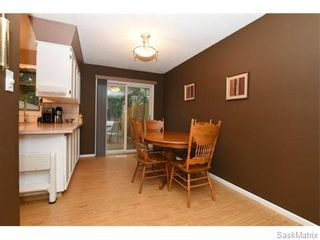 Photo 7: 1026 DOROTHY Street in Regina: Normanview West Single Family Dwelling for sale (Regina Area 02)  : MLS®# 544219
