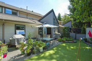 "Photo 2: 8 20841 DEWDNEY TRUNK Road in Maple Ridge: Northwest Maple Ridge Townhouse for sale in ""Kichler Station"" : MLS®# R2483806"