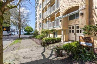 """Photo 2: 311 1125 GILFORD Street in Vancouver: West End VW Condo for sale in """"GILFORD COURT"""" (Vancouver West)  : MLS®# R2158681"""