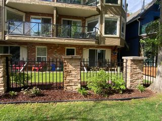 Photo 2: 102 534 22 Avenue SW in Calgary: Cliff Bungalow Apartment for sale : MLS®# A1137660