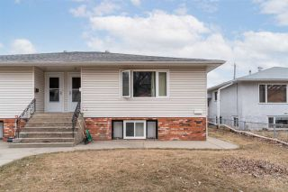 Photo 41: 9421 9423 83 Street in Edmonton: Zone 18 House Duplex for sale : MLS®# E4239956