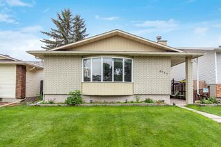 Main Photo: 6747 34 Avenue NE in Calgary: Temple Detached for sale : MLS®# A1132330