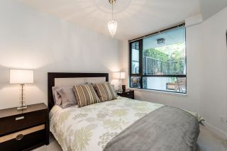 Photo 10: 228 3228 TUPPER STREET in Vancouver: Cambie Condo for sale (Vancouver West)  : MLS®# R2076333