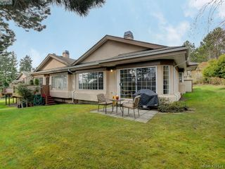 Photo 19: 1 901 Kentwood Lane in VICTORIA: SE Broadmead Row/Townhouse for sale (Saanich East)  : MLS®# 835547